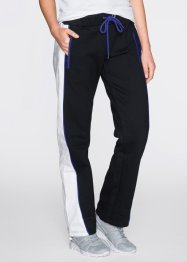Pantalon sweat, bpc bonprix collection, noir