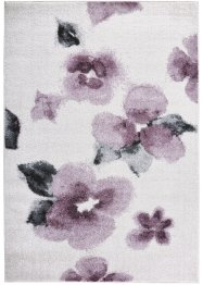 Tapis Nancy, bpc living, mauve