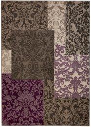 Tapis Lucy, bpc living, gris