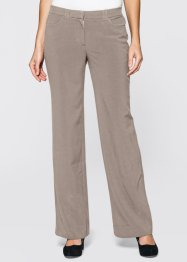 Pantalon extensible, bpc selection premium, taupe