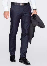 Pantalon de costume en jean Slim Fit, RAINBOW, dark bleu