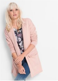 Blazer sweat, RAINBOW, rose