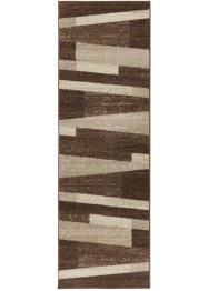 Tapis de passage Fynn, bpc living, marron