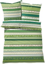Parure de lit Tom, bpc living, multicolore