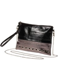 Pochette Ava, bpc bonprix collection, noir