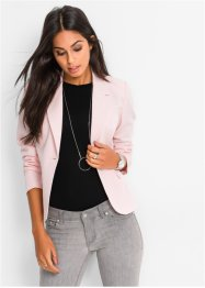 Blazer Business, BODYFLIRT, rose nacré