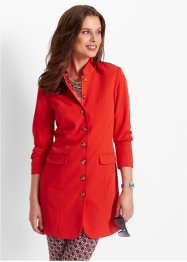 Blazer long, bpc selection, fraise