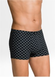 Lot de 3 boxers, bpc bonprix collection, motif