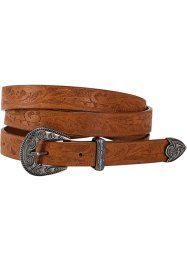 Ceinture Edmonda, bpc bonprix collection, marron