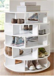 Étagère à chaussures Anna, bpc living bonprix collection