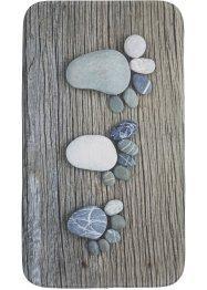 Tapis de bain Footprint à mémoire de forme, bpc living bonprix collection