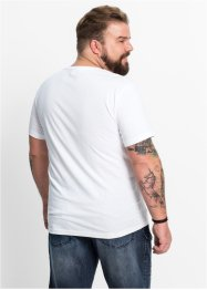 T-shirt à imprimé, John Baner JEANSWEAR