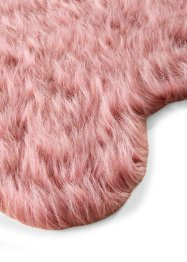 Peau d'agneau synthétique, bpc living bonprix collection