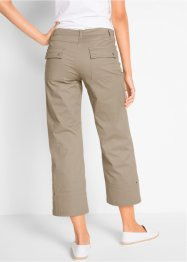Pantalon extensible 7/8, bpc bonprix collection