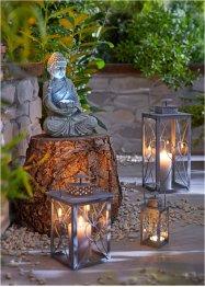 Lanternes Cœur (Ens. 3 pces.), bpc living bonprix collection