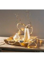 Guirlande lumineuse LED Corde, bpc living bonprix collection
