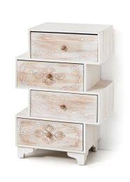 Commode 4 tiroirs, bpc living bonprix collection