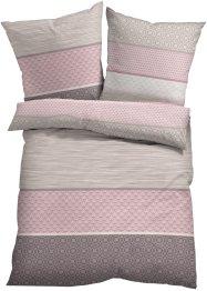 Parure de lit à rayures, bpc living bonprix collection