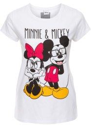 T-shirt à imprimé Mickey Mouse, Disney