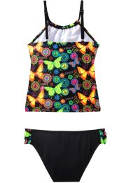 Tankini fille (Ens. 2 pces.), bpc bonprix collection