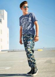 Pantalon sweat garçon, bpc bonprix collection