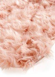 Peau d'agneau synthétique mèches épaisses, bpc living bonprix collection