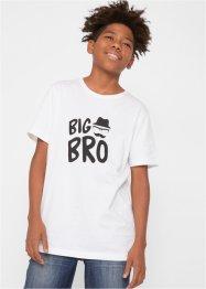 Lot de 2 T-shirts, bpc bonprix collection
