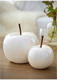 Pommes décoratives (Ens. 2 pces.), bpc living bonprix collection