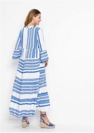 Robe longue, RAINBOW