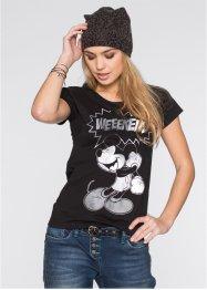 T-shirt imprimé Mickey Mouse, Disney
