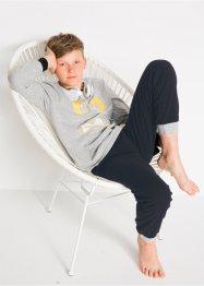 Pyjama imprimé (Ens. 2 pces.), bpc bonprix collection