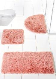 Tapis de salle de bain synthétique effet fourrure, bpc living bonprix collection