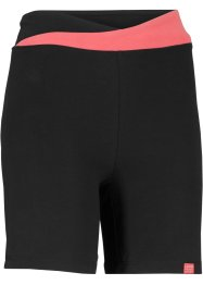 Short de sport extensible confortable, niveau 1, bpc bonprix collection
