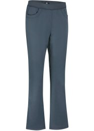 Pantalon de sport fonctionnel en matière super stretch, bpc bonprix collection