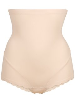 Culotte gainante, bpc bonprix collection, nude