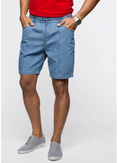 Bermuda Classic Fit, bpc bonprix collection, bleu clair