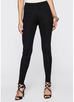 Legging, BODYFLIRT boutique, noir