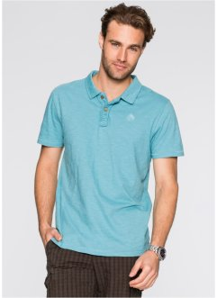 Polo Regular Fit, bpc bonprix collection, vert