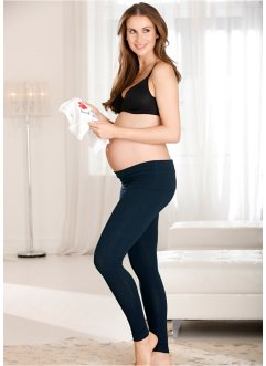 Legging de grossesse confortable, bpc bonprix collection, noir