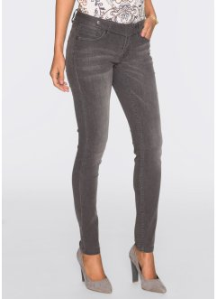 Jean extensible, BODYFLIRT, light gris used