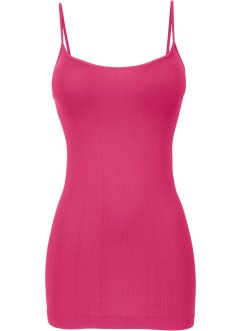 Caraco seamless, bpc bonprix collection, fuchsia