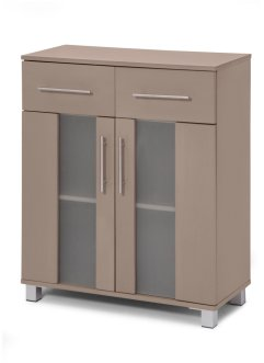 Commode Janek, bpc living, taupe