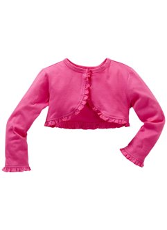 Boléro, bpc bonprix collection, fuchsia