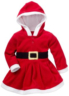 Robe bébé Mère Noël, bpc bonprix collection, rouge