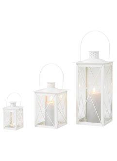 Lanternes Rome (Ens. 3 pces.), bpc living bonprix collection