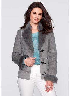 Veste, bpc selection, gris