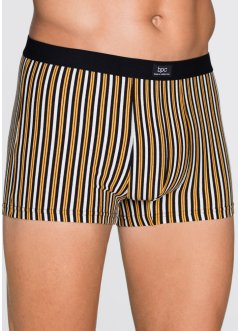 Lot de 3 boxers, bpc bonprix collection, rayé
