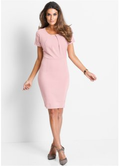 Robe sculptante, bpc selection premium, rose dragée