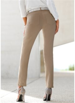 Pantalon sculptant, bpc selection premium, new beige