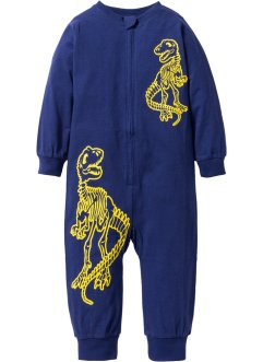 WOW Combipyjama, bpc bonprix collection, bleu nuit